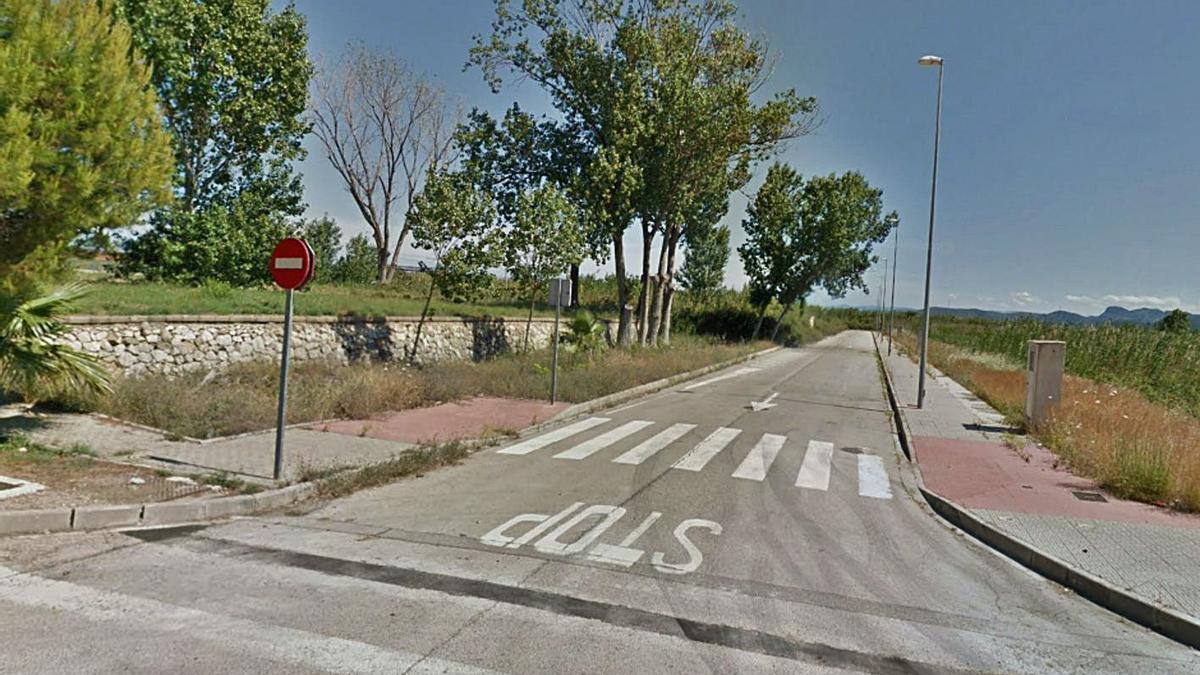 Tavernes acogerá un refugio animal público  que compartirá con la Ribera