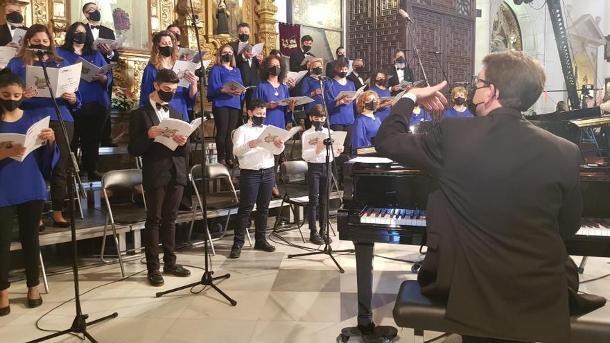 La Coral Lucentina interpretará la Misa del Campo Andaluz en la Catedral de Burgos