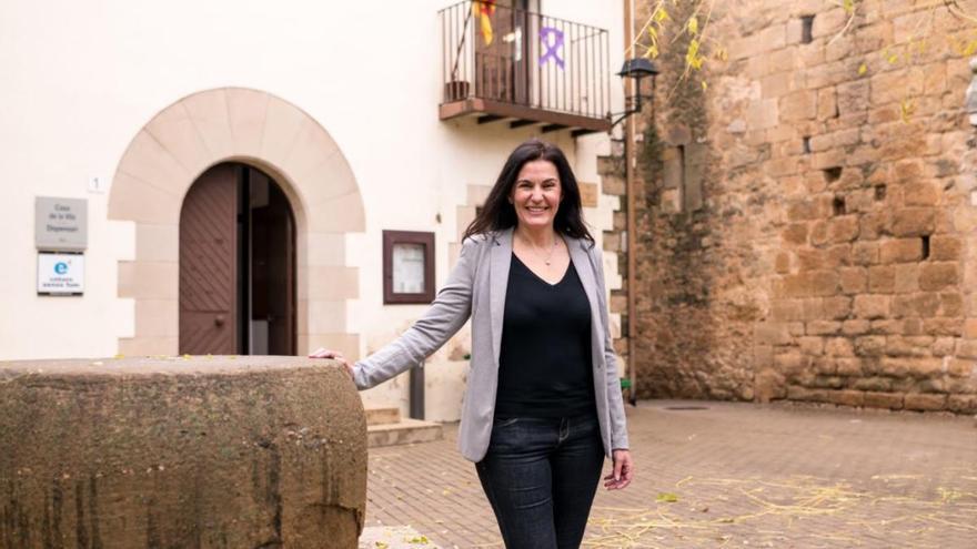 L'alcaldessa d'Ordis serà la candidata de l'Alt Empordà per la llista d'ERC al Parlament