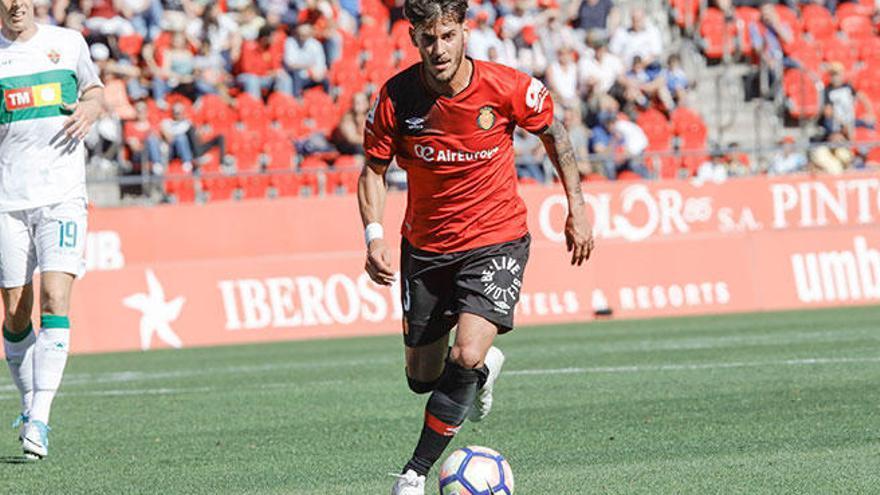 """Oriol: """"El Mallorca no puede estar en Segunda B y decir que hay que competir"""""""