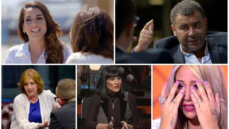 Las 5 confesiones más brutales de famosos en televisión