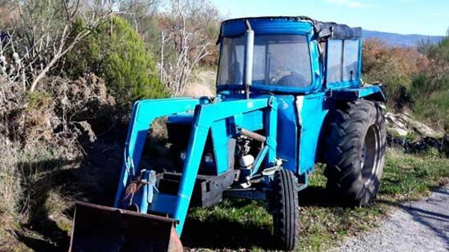 Tráfico no multará a los propietarios de tractores que no pudieron pasar en plazo la ITV