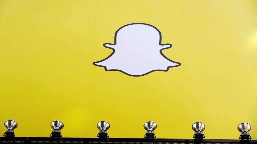 Snapchat ya permite añadir canciones