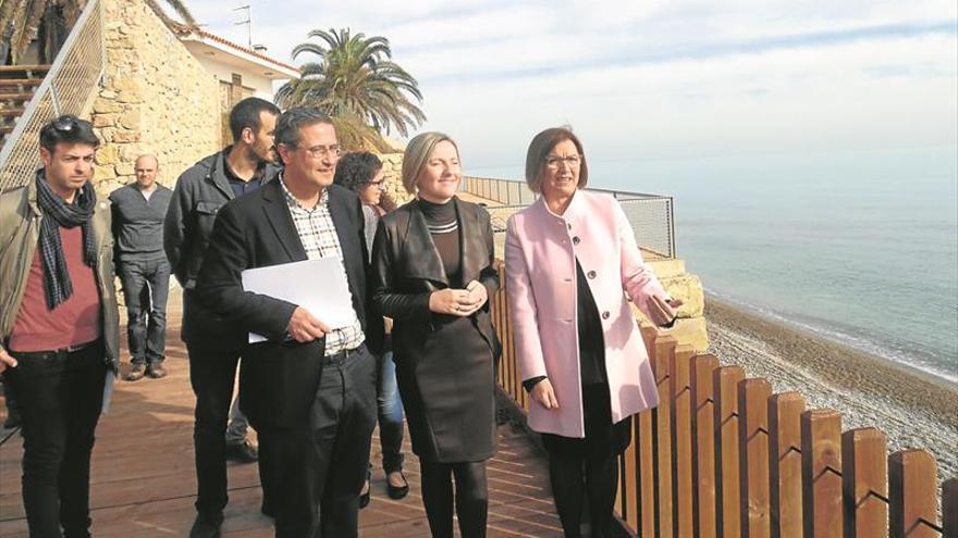 El Pativel protege 2.500 hectáreas y deja suelo para 200.000 viviendas