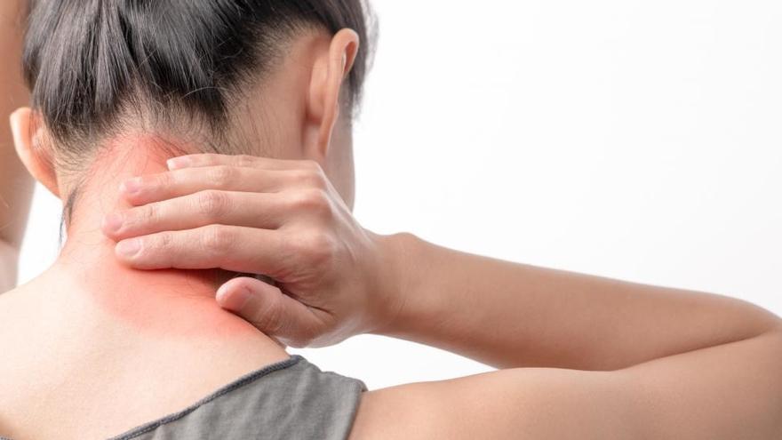 Tractament natural per a la fibromiàlgia