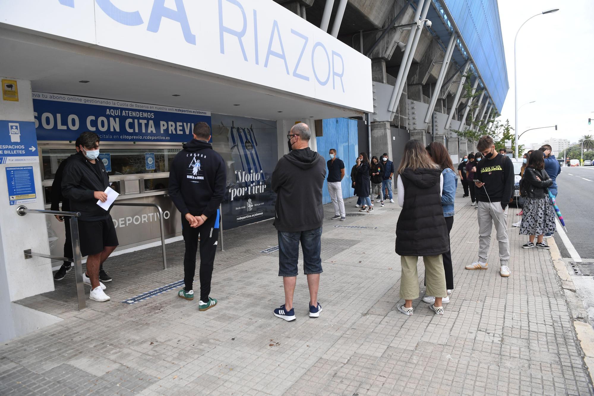 A la venta la segunda tanda de entradas para el partido contra el Unionistas en Salamanca
