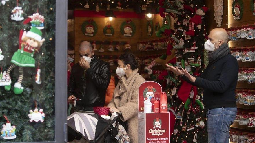 """""""El niño Jesús puede nacer dos horas antes"""", zanja un ministro italiano para mantener el toque de queda"""