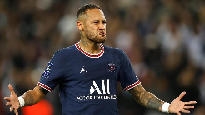 Neymar (PSG) 81,5 millones de euros
