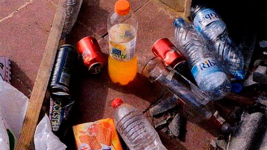 Los terroristas tomaron vodka y cerveza para poder cometer el atentado en Cambrils