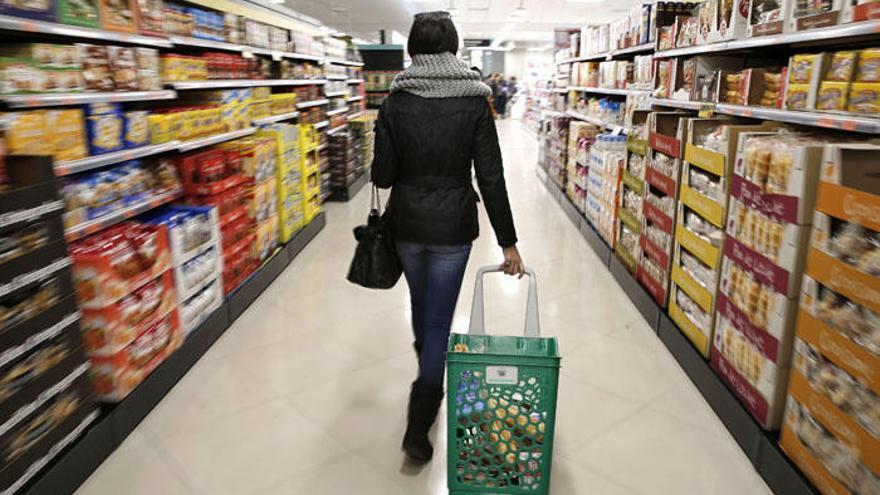 Mercadona dona más de 260 toneladas de alimentos a comedores sociales en 2020