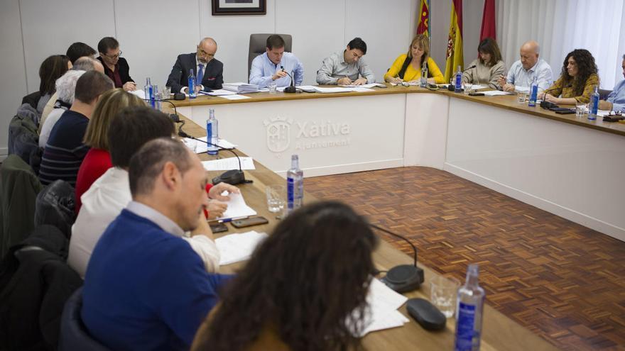 Xàtiva detecta pagos indebidos de tributos municipales