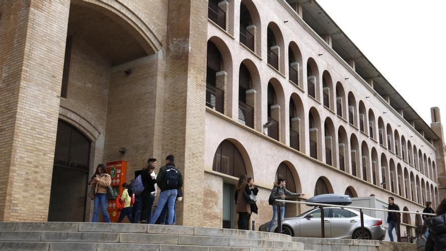 La UdG és la universitat catalana més transparent segons el llistat Dyntra