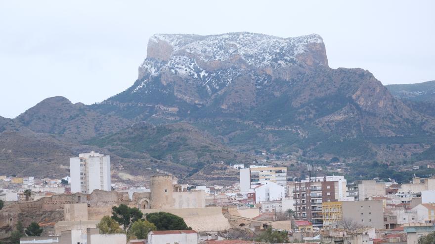 Más de 17.000 alumnos de la provincia de Alicante se quedan sin clases hoy por los efectos del temporal