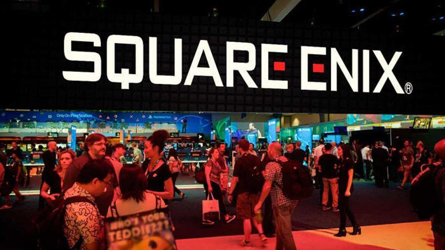 Square Enix se sube a la nube: será la tendencia durante los próximos cinco años