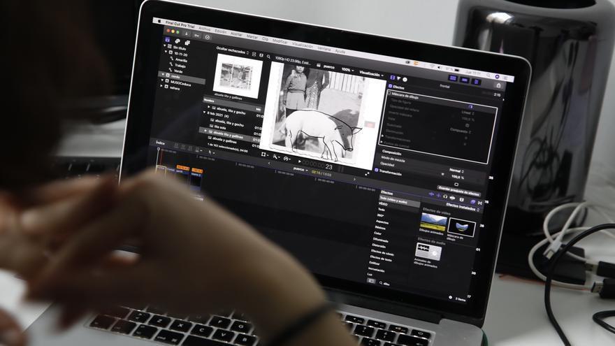 VÍDEO: Laboral Centro de Arte, cuna de proyectos