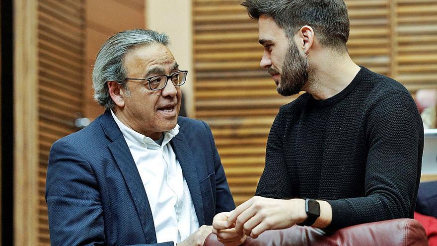 El Consell llevará al TC el veto al uso del valenciano ante Cataluña y Baleares