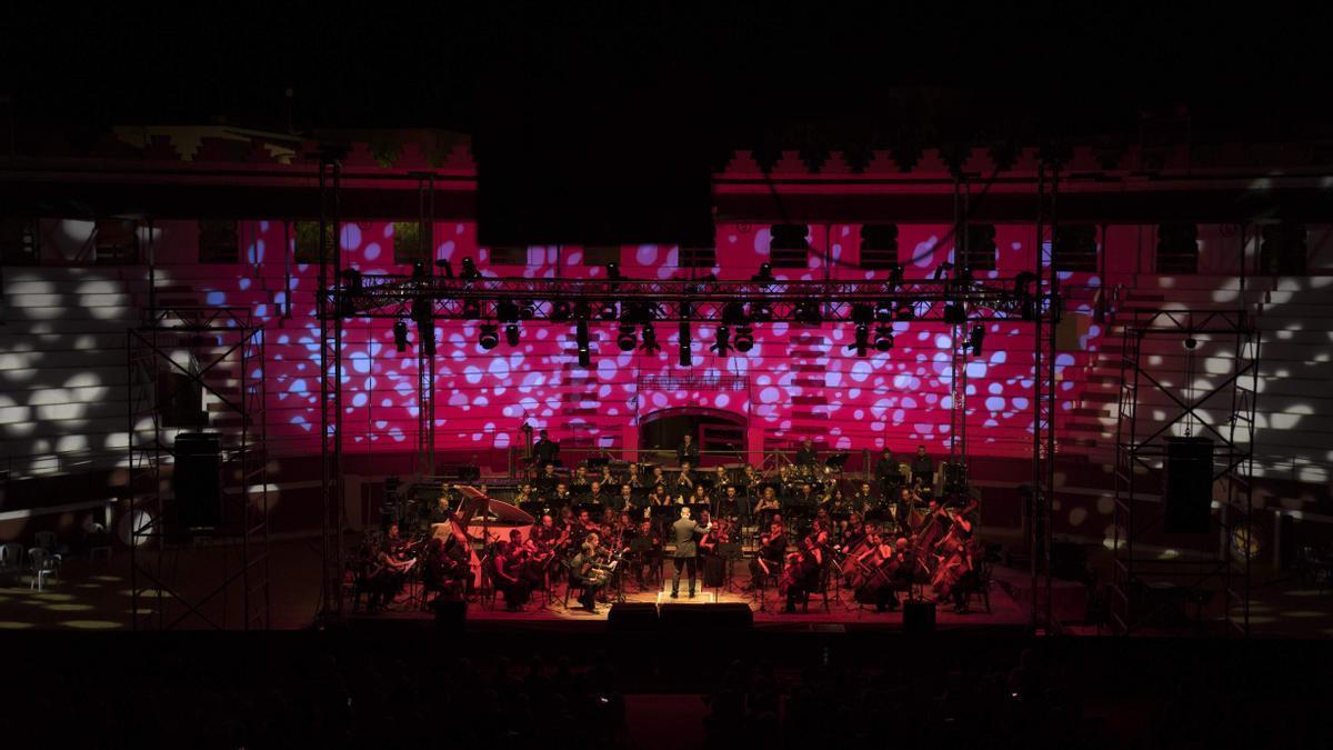 Sonafilm acercará la música este verano a la comarca de la Marina Alta.