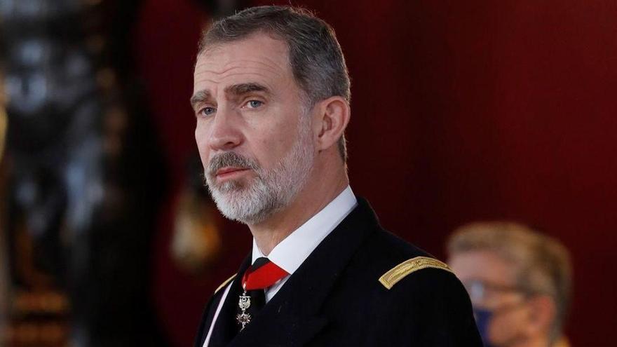 El Congreso debatirá la inviolabilidad del Rey tras el acto del 23-F con Felipe VI