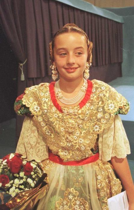 ... y Rocío Gil.