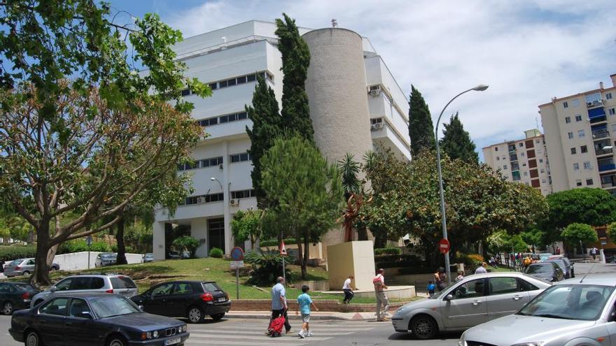 La Junta invierte en la mejora energética de la sede judicial de Marbella