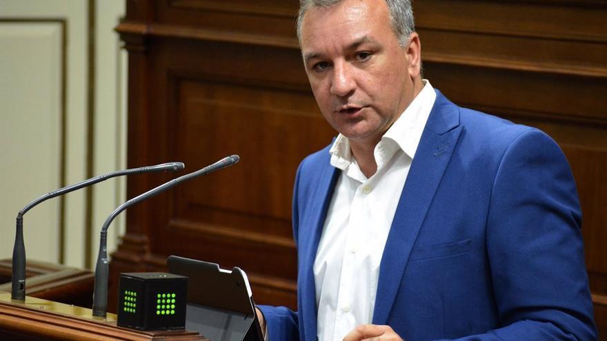NC propone que las RUP tengan escaños propios en el Parlamento Europeo