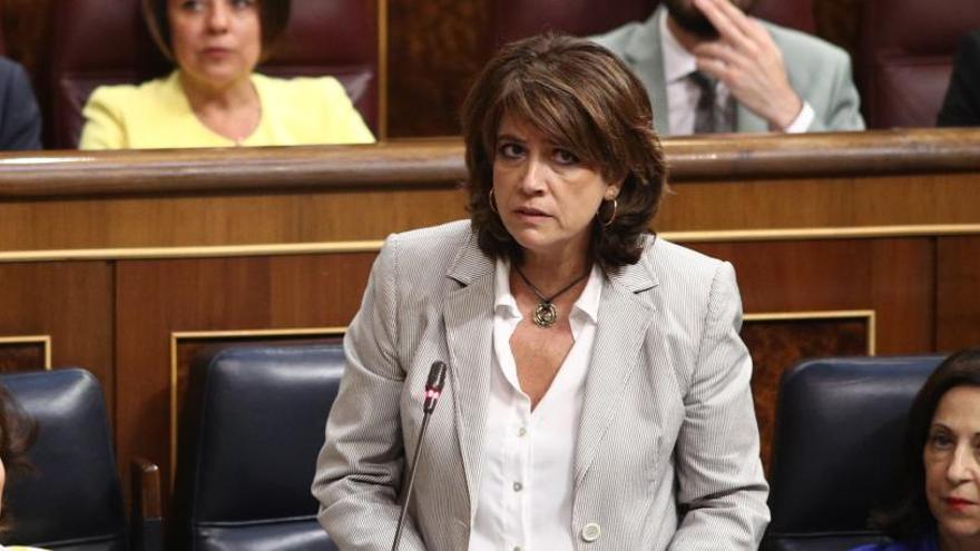 El Gobierno estudia cómo retirar el Ducado de Franco