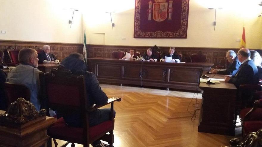 Ordenan repetir el juicio a los dos principales sospechosos del asesinato de Lucía Garrido