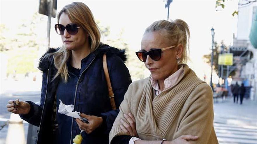 La estilista Fiona Ferrer desata la ira de Alba Carrillo