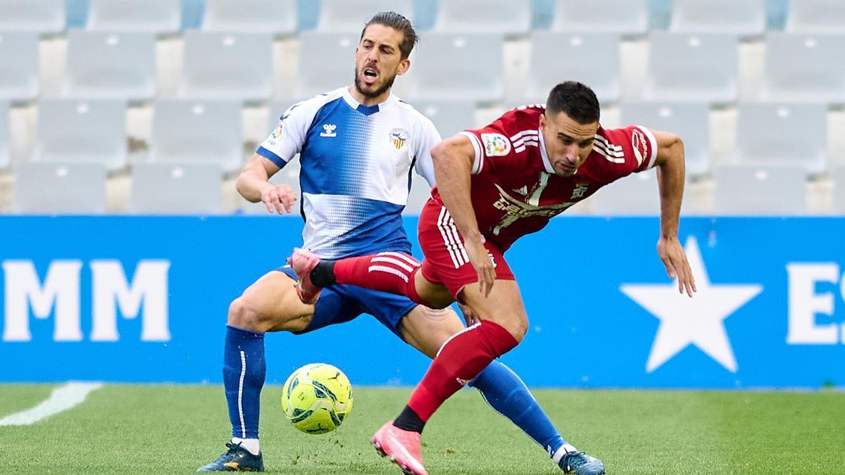 Sabadell-FC Cartagena