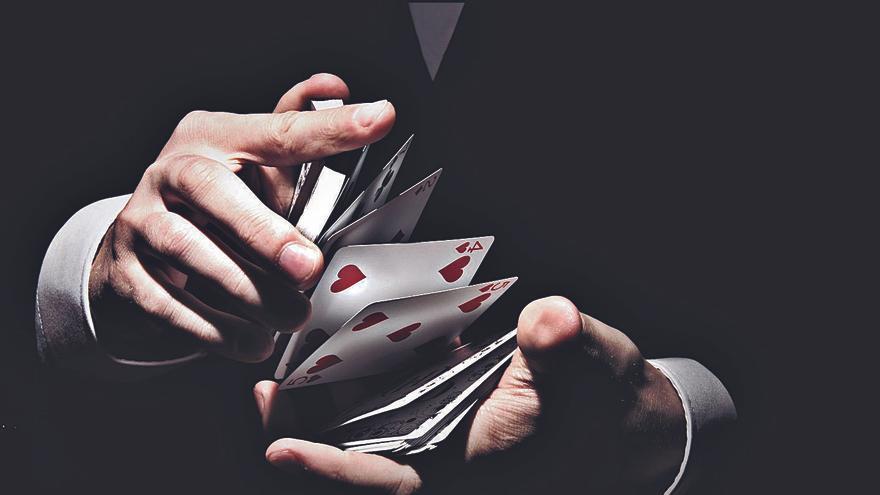 Juegos y apuestas: los números dicen que la banca siempre gana