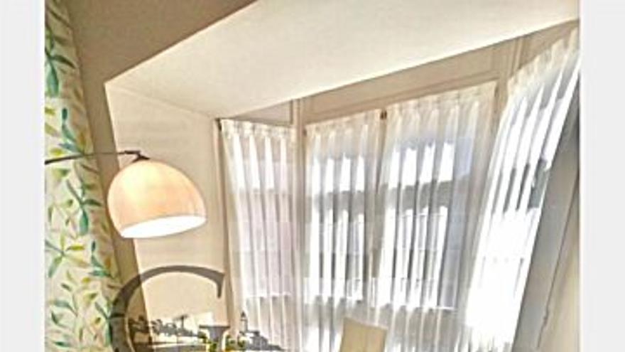 550 € Alquiler de piso en Gijón (centro) 58 m2, 2 habitaciones, 1 baño, 9 €/m2...