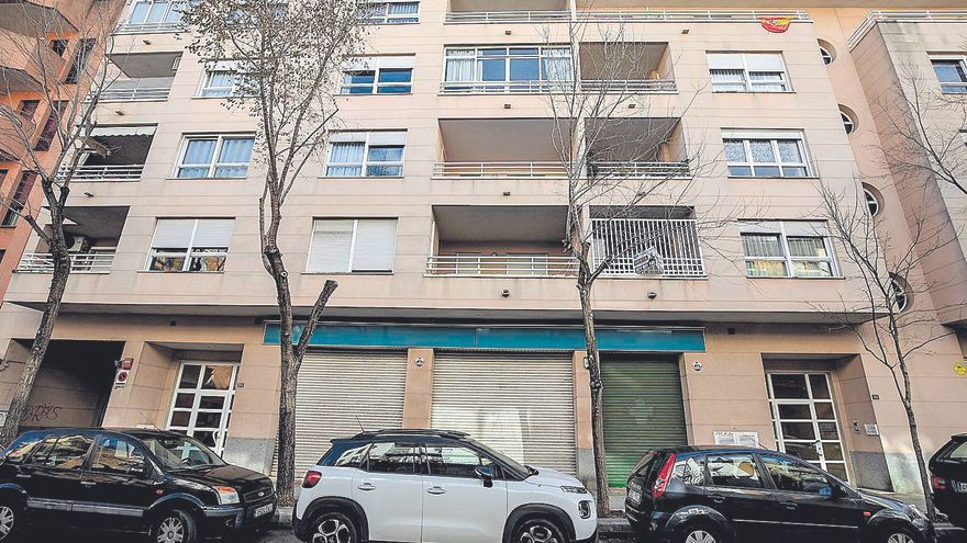 El Govern compra los primeros 8 pisos a bancos y fondos buitre