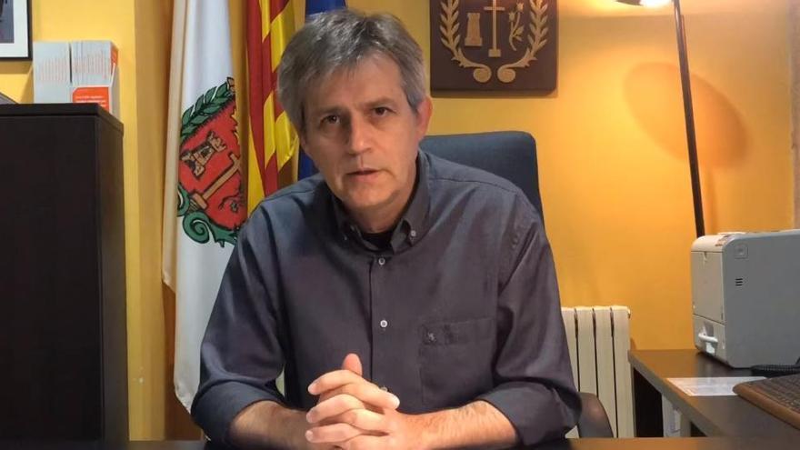 L'Ajuntament de Solsona redueix els horaris dels establiments de restauració per evitar l'acumulació de gent