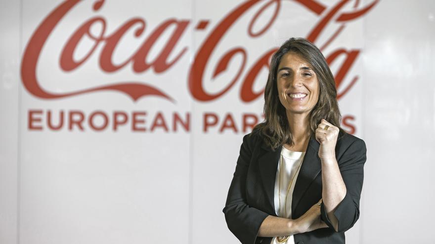 """""""Coca-Cola apuesta por modelos de economía circular para que los envases no acaben como residuo en el mar"""""""