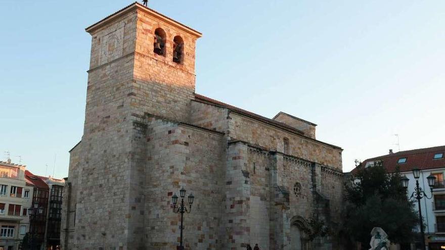 """La iglesia de San Juan recuperará el """"Oficio de Tinieblas"""" durante la tarde del Lunes Santo"""