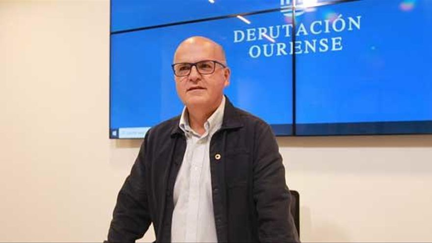 """Baltar no ve a Feijóo dando el salto a la política estatal y vaticina que conseguirá """"una quinta victoria"""" en Galicia"""
