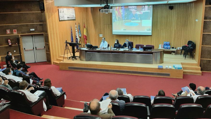 El covid centra el 20% de los proyectos de investigación de Isabial