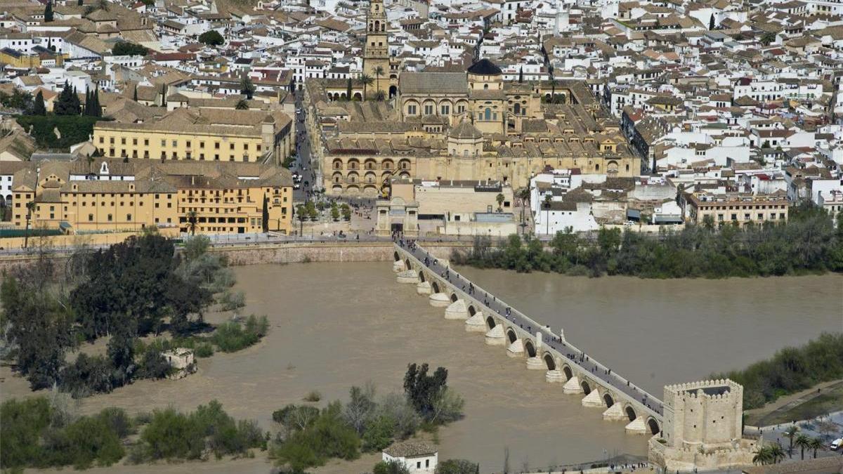 La Mezquita de Córdoba, entre las siete maravillas de España