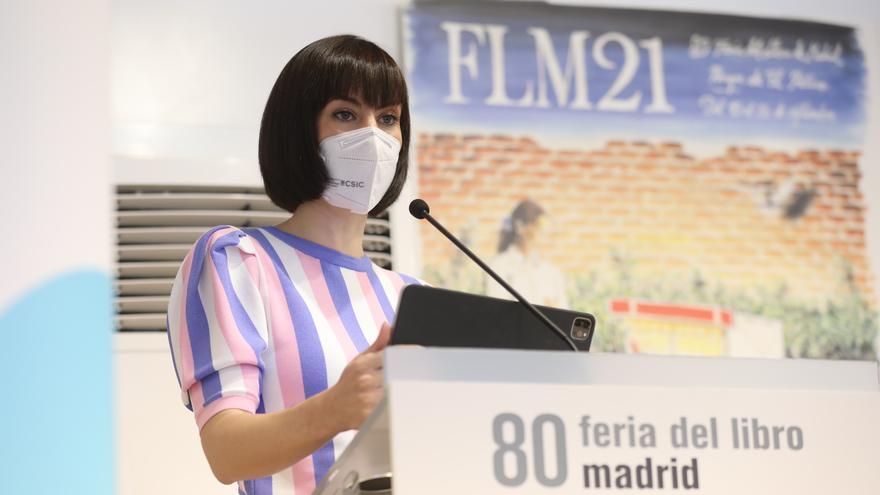 Morant anuncia que la vacuna española continuará su desarrollo en otros países