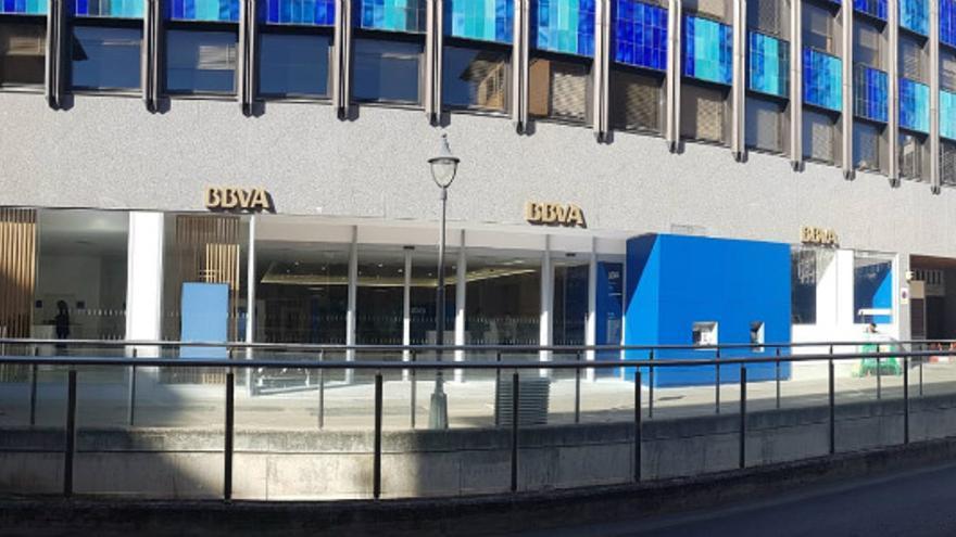 BBVA destinará 550 millones de euros a su compromiso con la comunidad entre 2021 y 2025
