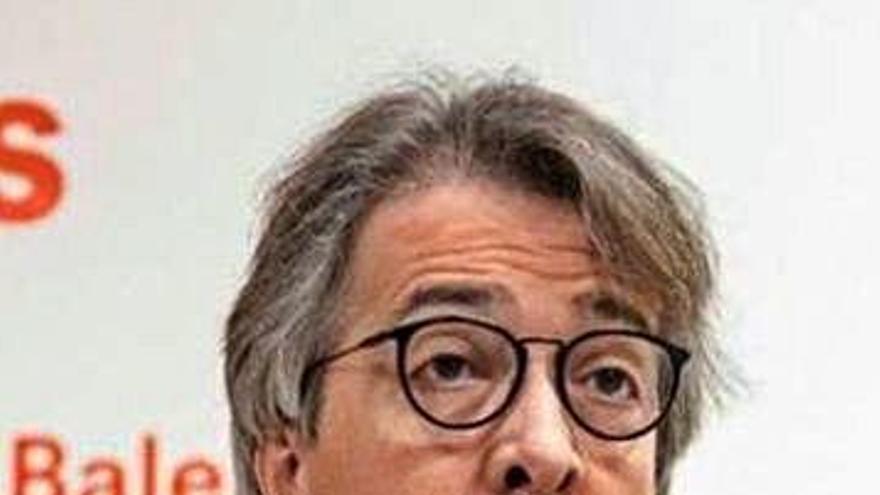 El líder de Cs a Balears també deixa el partit i agreuja la crisi interna