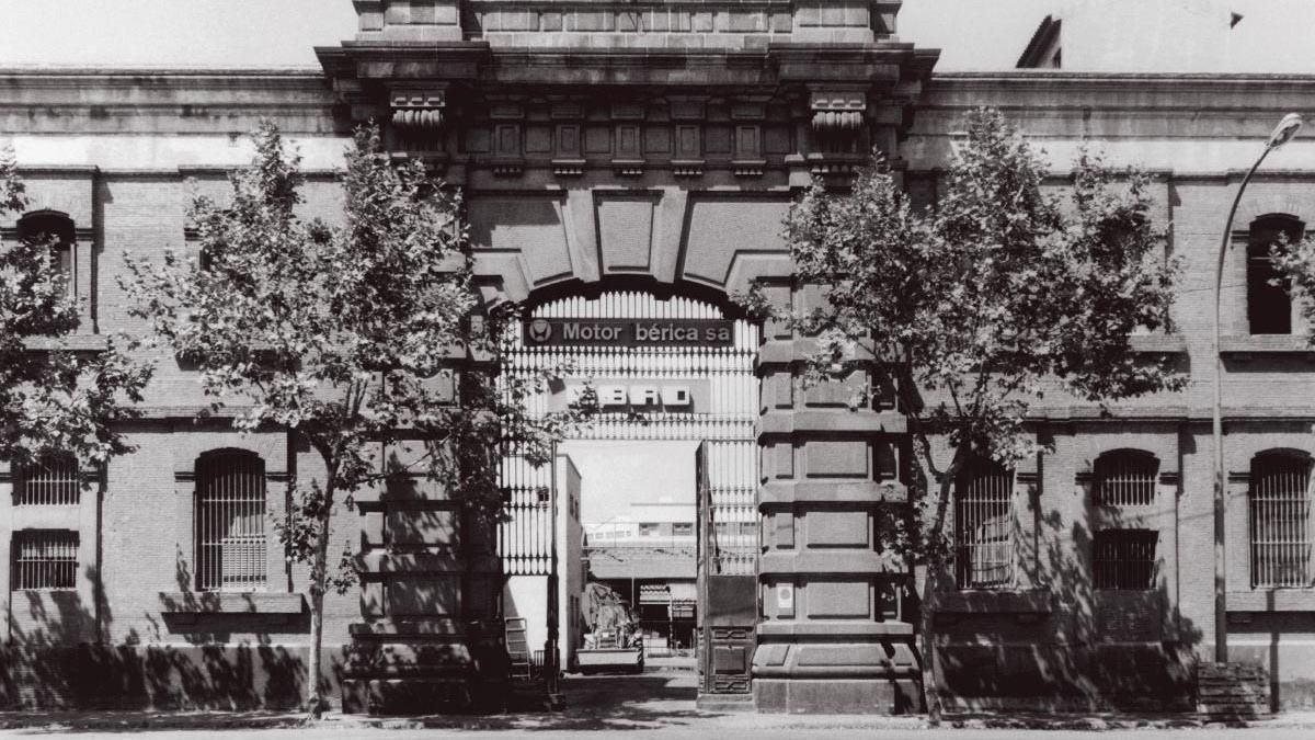 La historia de Motor Ibérica termina al cumplir un siglo con el adiós de Nissan a Barcelona