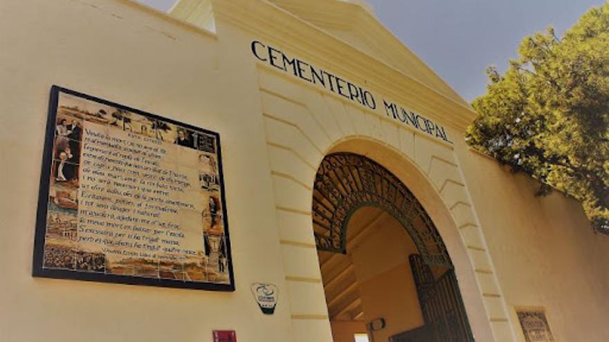 Burjassot adjudica las obras en nichos del cementerio