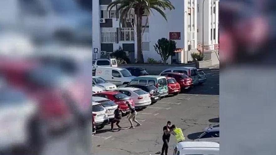 """Jupol dice que Canarias puede derivar en """"un polvorín social"""""""