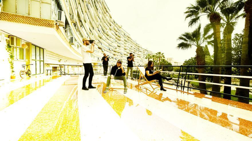 La Jetée, Noby y Viika, finalistas de Emerge Alicante