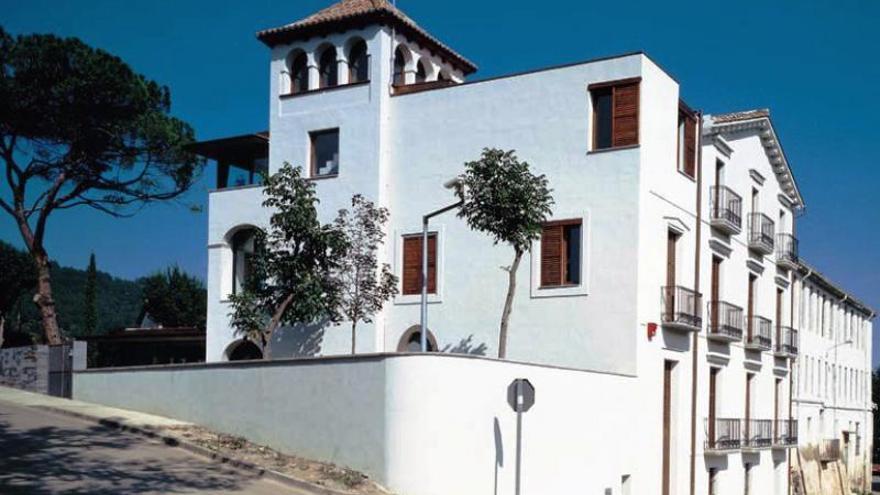 El jutjat d'Olot investiga el brot de la residència de Sant Joan les Fonts on van morir set persones