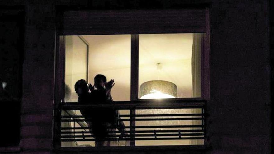 Confinamiento en Zamora, a golpe de alcohol y mala alimentación