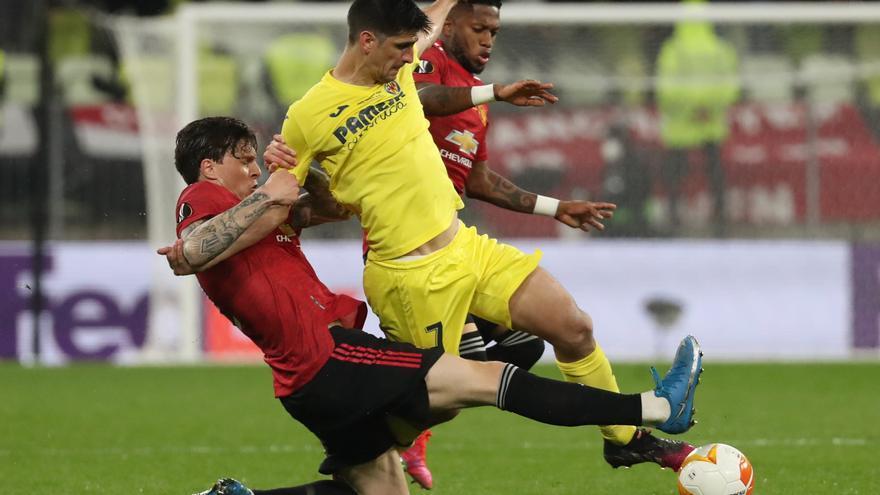 El Osasuna acaba con el invicto Villarreal