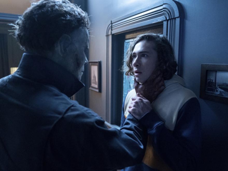 'Halloween Kills', l'estrena que et farà cridar als cinemes aquest 31 d'octubre