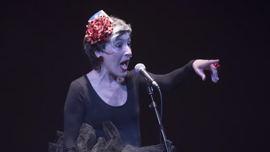 La 14a edició del Tocats de Lletra portarà a Manresa 25 propostes a l'entorn de la paraula, la poesia i la música